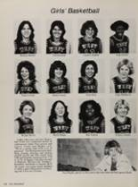 1980 West High School Yearbook Page 176 & 177