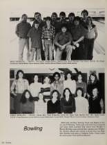 1980 West High School Yearbook Page 182 & 183