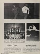 1980 West High School Yearbook Page 184 & 185