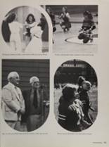 1980 West High School Yearbook Page 188 & 189