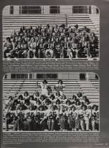 1980 West High School Yearbook Page 190 & 191