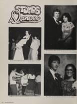 1980 West High School Yearbook Page 196 & 197