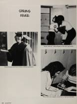 1980 West High School Yearbook Page 206 & 207