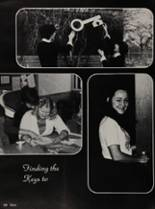1980 West High School Yearbook Page 212 & 213