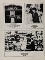 1980 West High School Yearbook Page 216 & 217