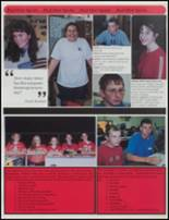 2001 Albion High School Yearbook Page 10 & 11