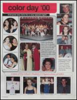 2001 Albion High School Yearbook Page 14 & 15