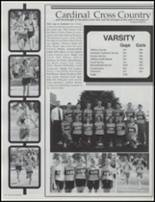 2001 Albion High School Yearbook Page 34 & 35
