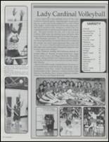 2001 Albion High School Yearbook Page 40 & 41