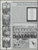 2001 Albion High School Yearbook Page 48 & 49