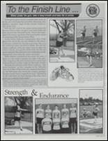 2001 Albion High School Yearbook Page 50 & 51