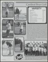 2001 Albion High School Yearbook Page 52 & 53
