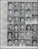 2001 Albion High School Yearbook Page 60 & 61