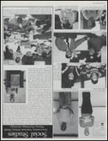2001 Albion High School Yearbook Page 88 & 89