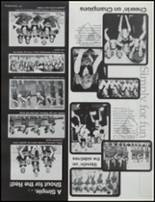 2001 Albion High School Yearbook Page 98 & 99