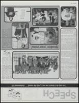2001 Albion High School Yearbook Page 102 & 103