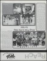 2001 Albion High School Yearbook Page 104 & 105