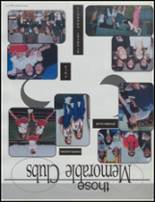 2001 Albion High School Yearbook Page 118 & 119