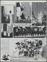 2001 Albion High School Yearbook Page 120 & 121