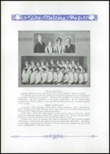 1926 Marion High School Yearbook Page 42 & 43
