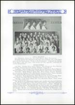 1926 Marion High School Yearbook Page 44 & 45