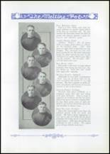 1926 Marion High School Yearbook Page 48 & 49