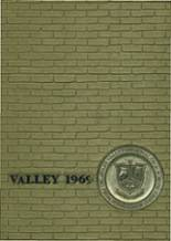 1969 Yearbook Delaware Valley Regional High School