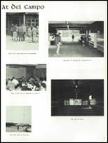 Del Campo High School Class of 1968 Reunions - Yearbook Page 8