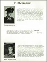 Del Campo High School Class of 1968 Reunions - Yearbook Page 9