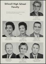 1964 Stilwell High School Yearbook Page 10 & 11