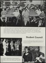 1964 Stilwell High School Yearbook Page 14 & 15