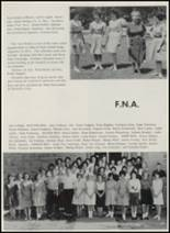1964 Stilwell High School Yearbook Page 18 & 19