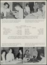 1964 Stilwell High School Yearbook Page 20 & 21