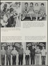 1964 Stilwell High School Yearbook Page 22 & 23