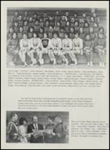1964 Stilwell High School Yearbook Page 24 & 25