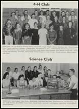 1964 Stilwell High School Yearbook Page 28 & 29