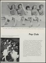 1964 Stilwell High School Yearbook Page 32 & 33