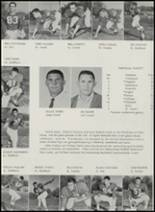 1964 Stilwell High School Yearbook Page 34 & 35