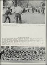 1964 Stilwell High School Yearbook Page 36 & 37