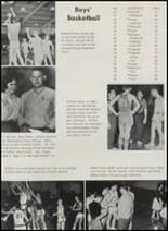 1964 Stilwell High School Yearbook Page 38 & 39