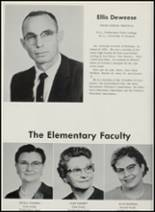 1964 Stilwell High School Yearbook Page 46 & 47