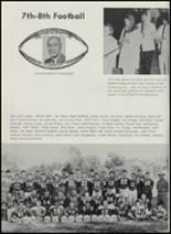 1964 Stilwell High School Yearbook Page 48 & 49