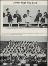 1964 Stilwell High School Yearbook Page 50 & 51