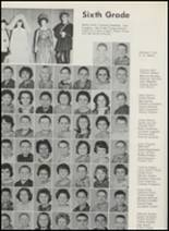 1964 Stilwell High School Yearbook Page 58 & 59