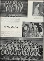 1964 Stilwell High School Yearbook Page 62 & 63