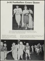 1964 Stilwell High School Yearbook Page 64 & 65