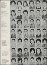 1964 Stilwell High School Yearbook Page 72 & 73