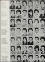 1964 Stilwell High School Yearbook Page 76 & 77