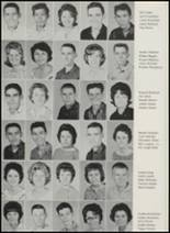 1964 Stilwell High School Yearbook Page 86 & 87