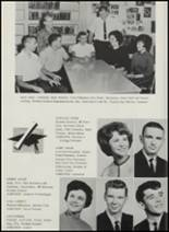 1964 Stilwell High School Yearbook Page 90 & 91